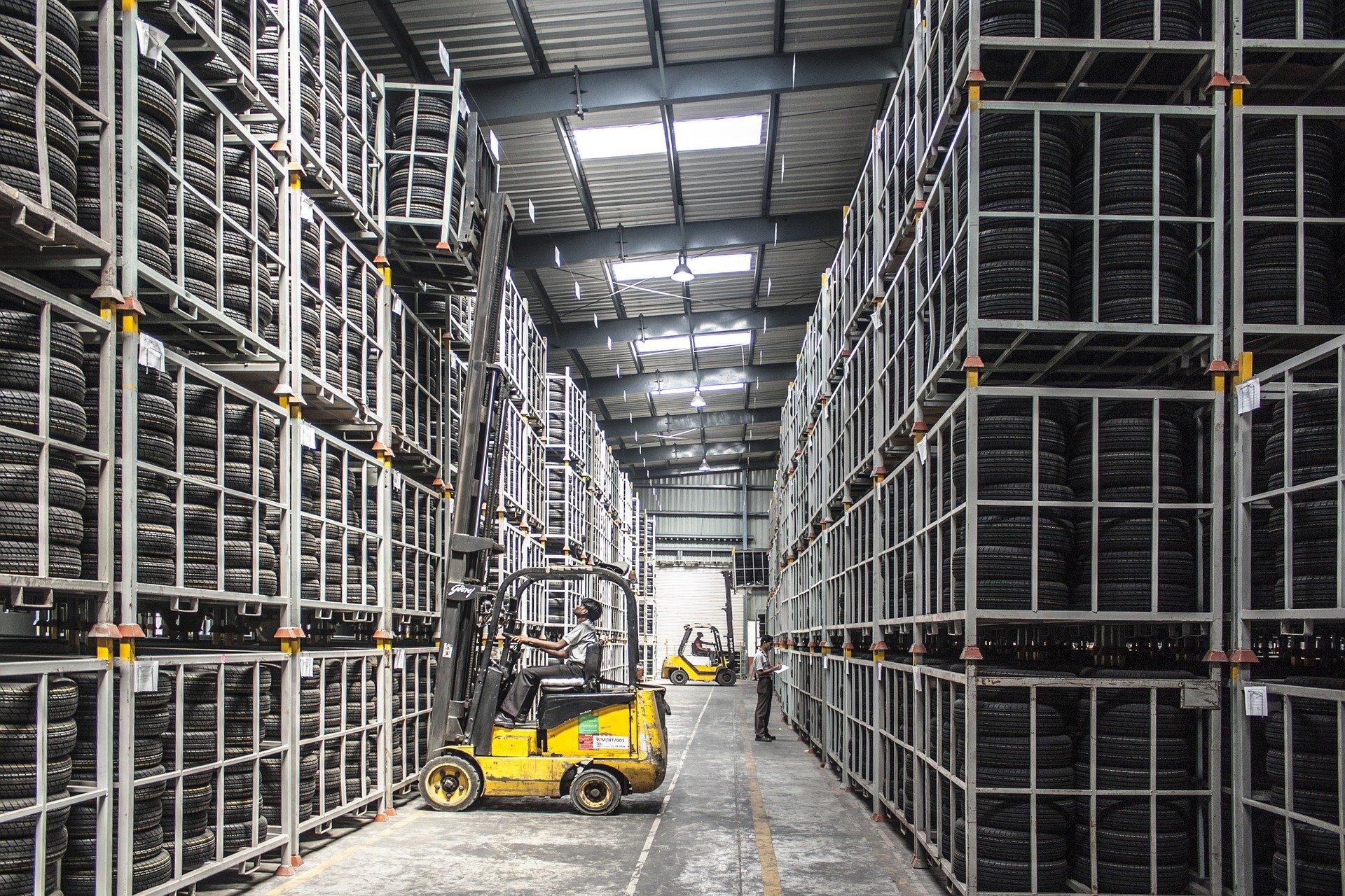 """Bezpłatne szkolenie: Rozliczenie VAT w procedurze """"call-off stock"""" od 2020 r."""